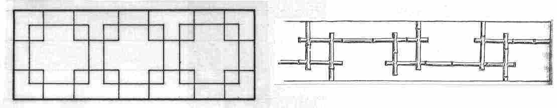 Japonisme et architecture l 39 effervescence autrichienne for Fenetre japonais